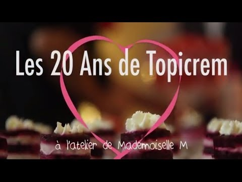 Celebrating 20 years of Topicrem