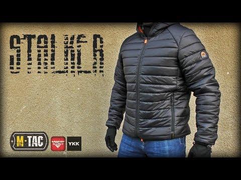 Відео огляд M-Tac Stalker G-Loft