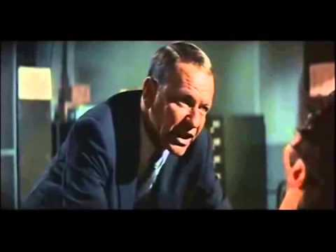 'He's a bitch!' ( The Detective + 1968 )