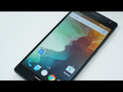 Tested In-Depth: OnePlus 2 Android Smartphone