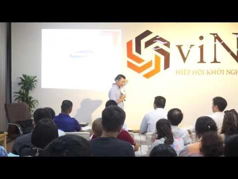 Start - Up Coaching - Bài giảng Marketing - Xây dựng thương hiệu bền vững