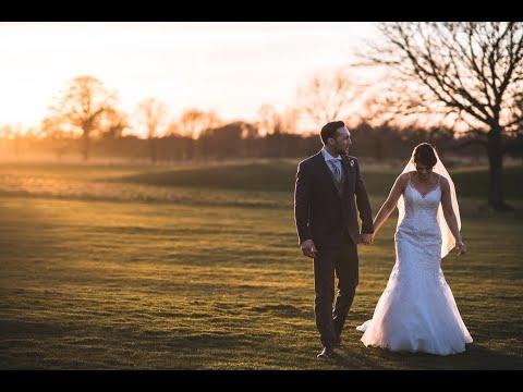 Mottram Hall Wedding Photography - Nicola and Grant