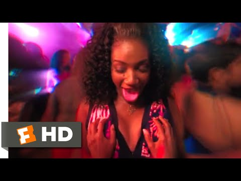 Girls Trip (2017) - Trippin In The Club Scene (8/10) | Movieclips