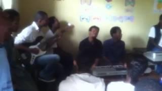 Ethiopian Worship Practice