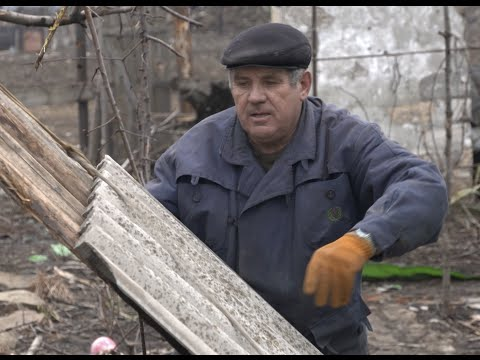 Ukraine: Returning and Rebuilding