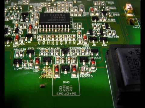 Lcd Inverter Repair