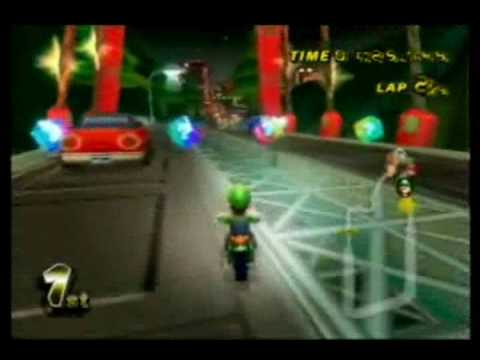 preview-Mario Kart Wii Game Review