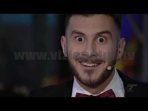 Al Pazar - 10 Dhjetor 2016 - Pjesa 2 - Show Humor - Vizion Plus