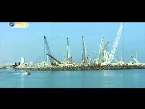 Megastructures Burj Al Arab Documentary - National Geographic Documentary