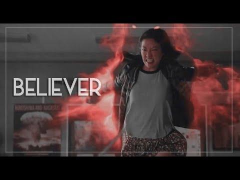 Believer || Teen Wolf