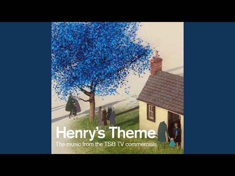 Henry's Theme (Song) by Anne Dudley's Humonics and David Morris