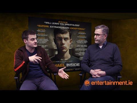 Director Frank Berry on making Irish film Michael Inside