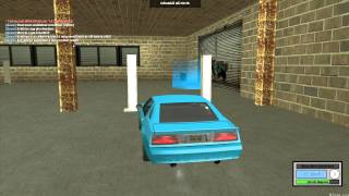 Need For Speed MTA - Quest system, Need for Speed, video game