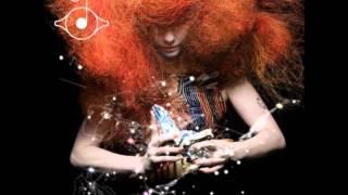 Björk -- Cosmogony