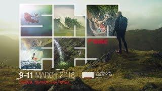 ShAFF 2018 Trailer by teamBMC