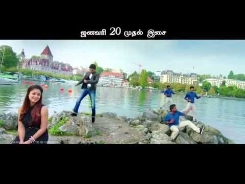 Video Ithu Kathirvelan Movie Film Kadhal Maelae Maelae Song HD 1080P download in MP3, 3GP, MP4, WEBM, AVI, FLV January 2017