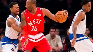 2016 NBA All Star Game West vs East (Full Game Highlights) ᴴᴰ Video