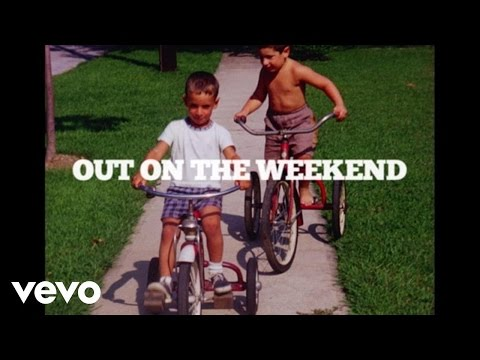 Out on the Weekend Version 2 [Feat. The Night Sweats]