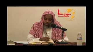 Muxaadaro Cusub Dikriga Allah (swt) ~ Sheekh Maxamed Kaariye
