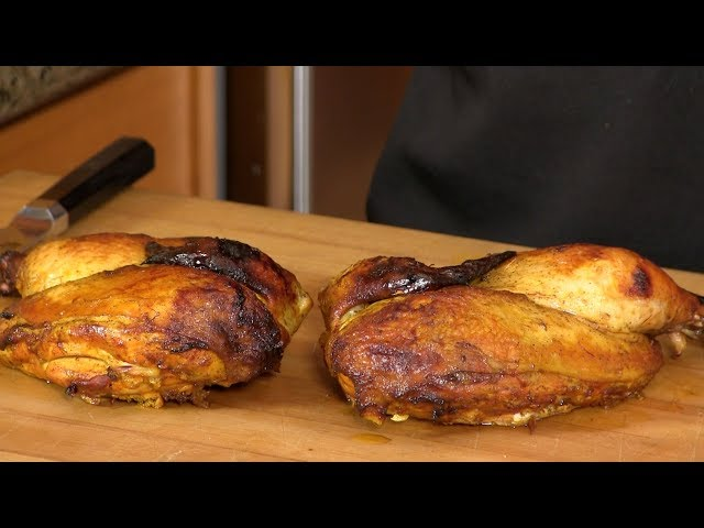 El Pollo Loco Grilled Chicken Copycat Recipe! (On The Primo G420)