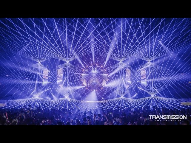 TRANSMISSION 'The Creation' Prague - Aftermovie