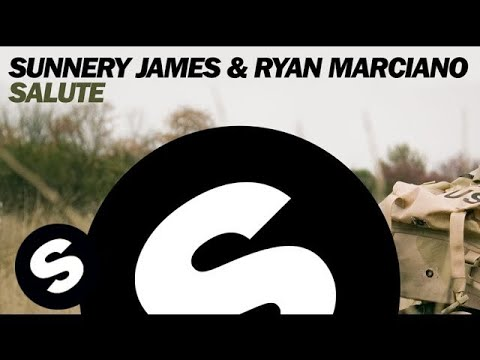 mix - Sunnery James & Ryan Marciano present Salute (Original Mix). Download your copy on Beatport HERE : http://btprt.dj/1tpJsic Subscribe to Spinnin' TV NOW : http://bit.ly/SPINNINTV Sunnery James...