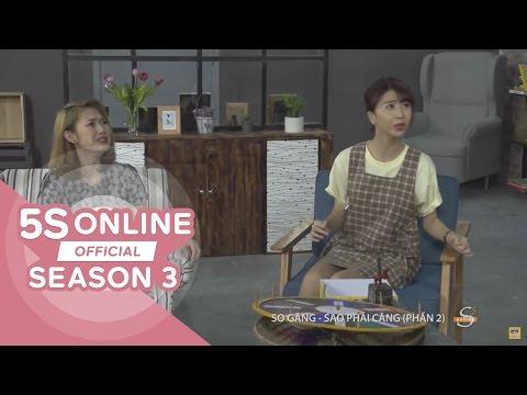 phim hài 5S Online - So găng sao phải căng ( Phần 2 )