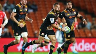 Chiefs v Sunwolves Rd.10 Super Rugby Video Highlights 2017