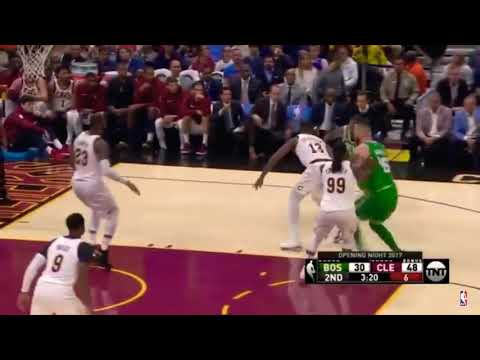 """Kyrie Irving 2018 Highlights """"Congratulations"""" (Remix) (Clean)"""