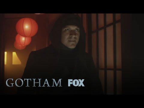 Gotham 2.10 (Clip 2)