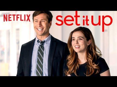 Set it Up, El plan Imperfecto (2018) - Español