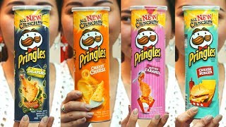 Video COBAIN PRINGLES IMPOR MP3, 3GP, MP4, WEBM, AVI, FLV Januari 2019