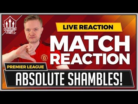 Goldbridge - Brighton vs Manchester United 3-2 | Mourinho OUT Classed! (видео)