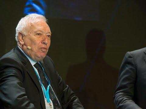 José García-Margallo - Un activo internacional: Marca España
