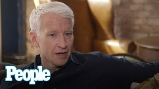 Video Anderson Cooper Learns About Mom's 'Lesbian Relationship' | People MP3, 3GP, MP4, WEBM, AVI, FLV Januari 2018
