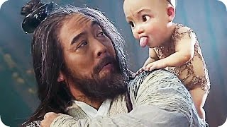League Of Gods Trailer  2016  Jet Li Fantasy Movie