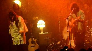 Angus & Julia Stone - Big jet plane (harmonica intro)