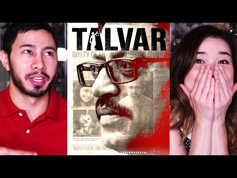 TALVAR | Irrfan Khan | Movie Review & Discussion!