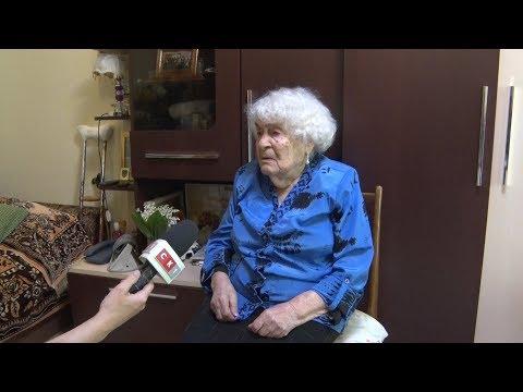 Житомирянка відсвяткувала 104 День народження