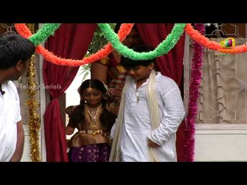 Moodu Mulla Bandham Serial – 27th August 2013 – Episode – 17
