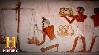 Ancient Aliens: Metals of the Gods (Season 12, Episode 2) | History