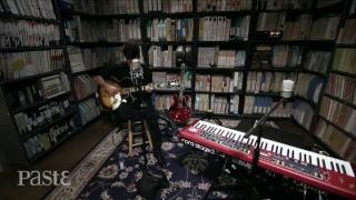 Bruno Major live at Paste Studios NYC