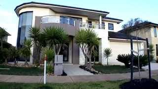 Point Cook Australia  City pictures : Barry Plant Real Estate Point Cook - 25 Monterey Bay Drive Sanctuary Lakes