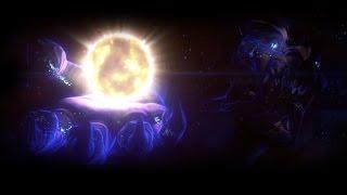 아우렐리온 솔: 별의 창조자가 돌아온다
