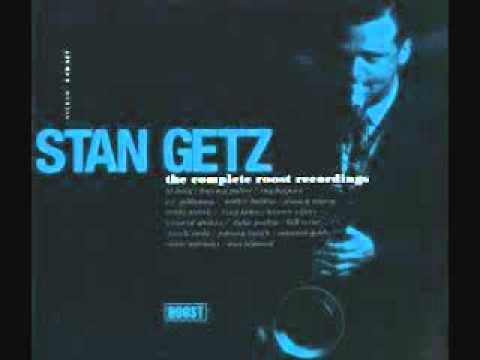 Stan Getz – Signal