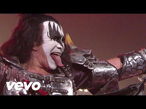 Kiss – Hell Or Hallelujah