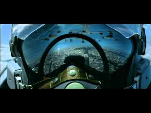 Mirage 2000 - poza granicami