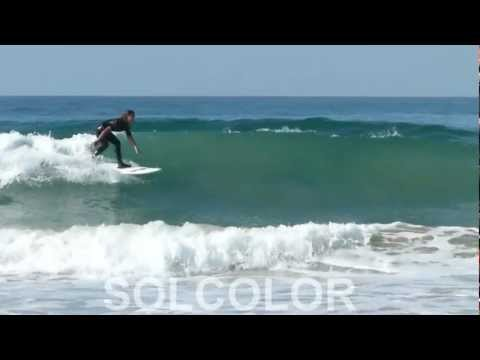 Surf en Conil