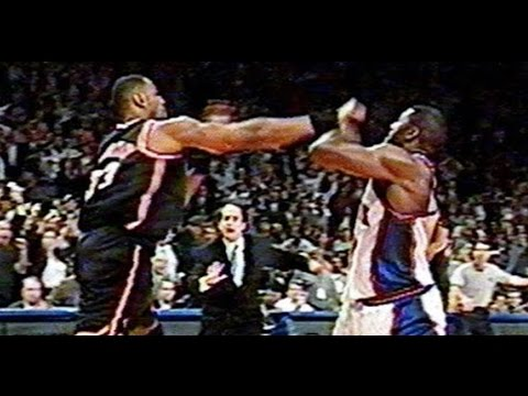 The 10 BEST NBA Rivalries Of All-Time