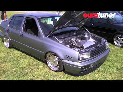 H20 International 2010 — VW/Audi car show